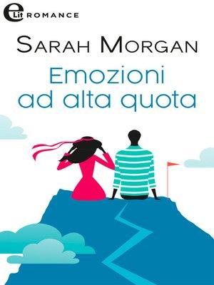 cover image of Emozioni ad alta quota