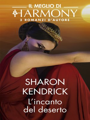 cover image of L'incanto del deserto