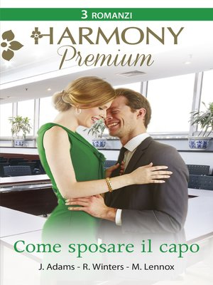 cover image of Come sposare il capo