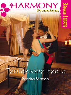 cover image of Tentazione reale