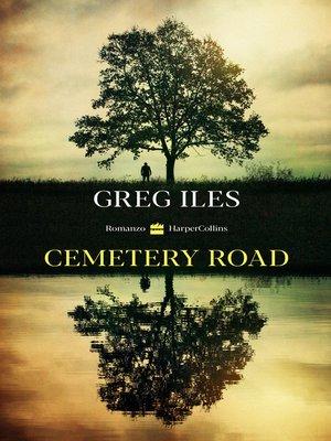 cover image of Cemetery Road (Edizione italiana)