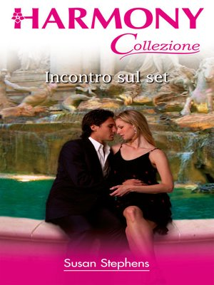 cover image of Incontro sul set