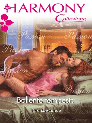 cover image of Bollente tempesta
