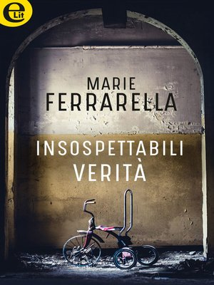 cover image of Insospettabili verità
