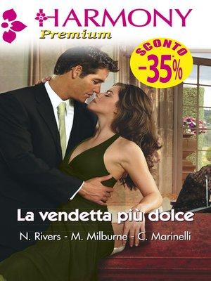 cover image of La vendetta più dolce