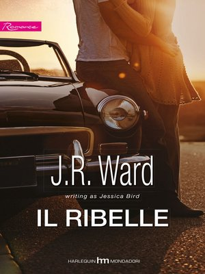 cover image of Il ribelle