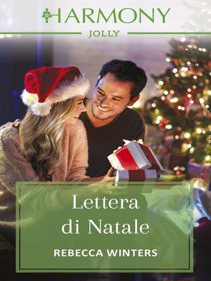 cover image of Lettera di Natale