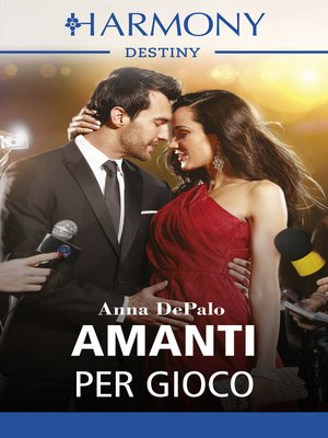 cover image of Amanti per gioco