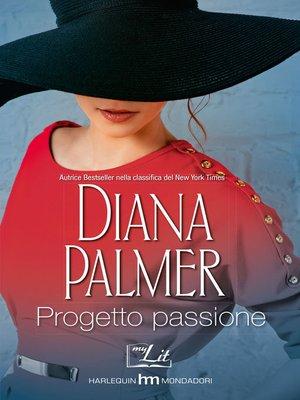 cover image of Progetto passione
