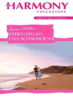 cover image of Stregato da una sconosciuta