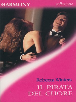 cover image of Il pirata del cuore