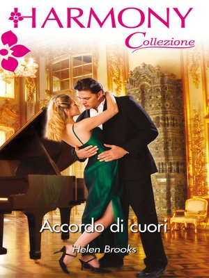 cover image of Accordo di cuori