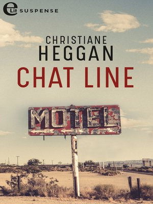 cover image of Chat line