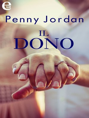 cover image of Il dono