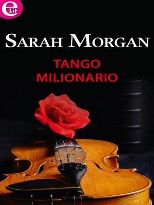 cover image of Tango milionario