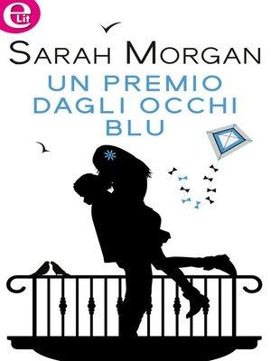 cover image of Un premio dagli occhi blu
