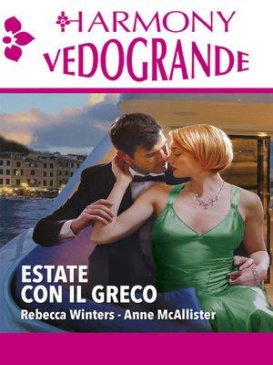 cover image of Estate con il greco