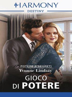 cover image of Gioco di potere