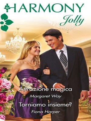 cover image of Attrazione magica