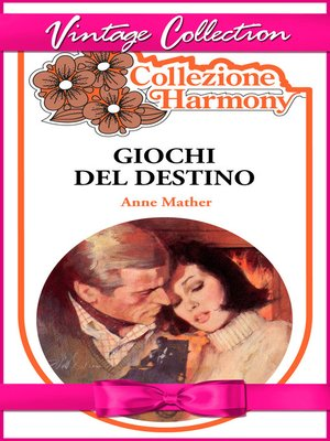 cover image of Giochi del destino
