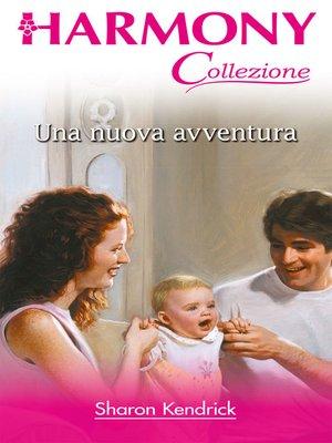 cover image of Una nuova avventura