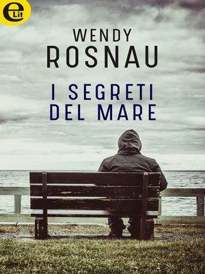 cover image of I segreti del mare