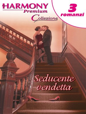 cover image of Seducente vendetta
