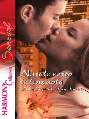cover image of Natale sotto le lenzuola
