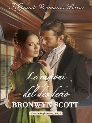 cover image of Le ragioni del desiderio