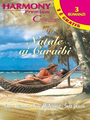cover image of Natale ai caraibi