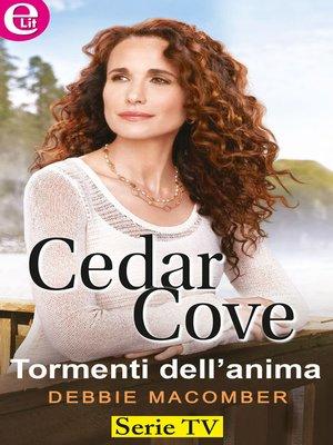 cover image of Tormenti dell'anima