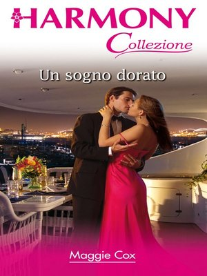 cover image of Un sogno dorato