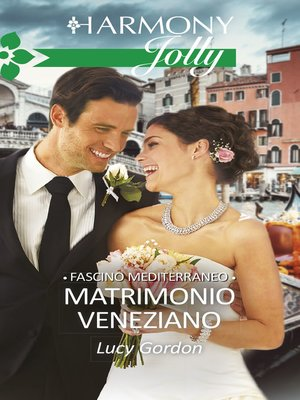 cover image of Matrimonio veneziano