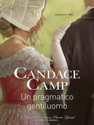 cover image of Un pragmatico gentiluomo