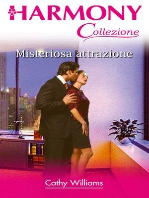 cover image of Misteriosa attrazione