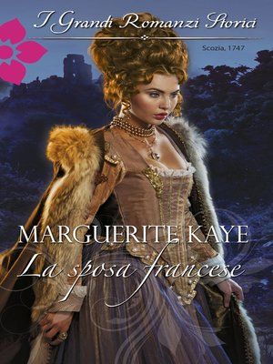 cover image of La sposa francese