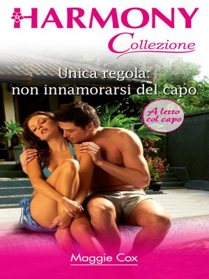 cover image of Unica regola