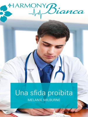 cover image of Una sfida proibita