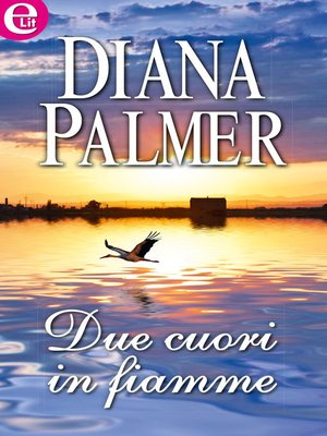 cover image of Due cuori in fiamme