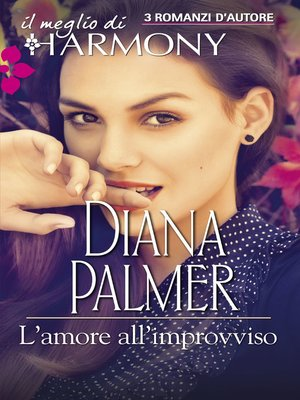 cover image of L'amore all'improvviso
