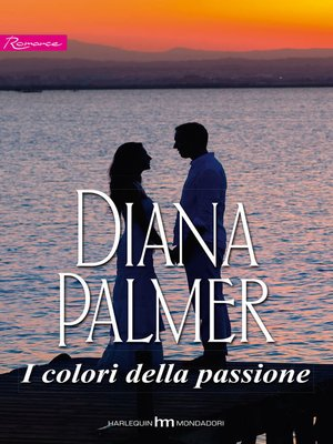 cover image of I colori della passione