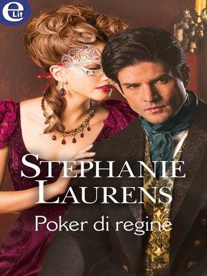 cover image of Poker di regine