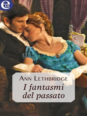 cover image of I fantasmi del passato