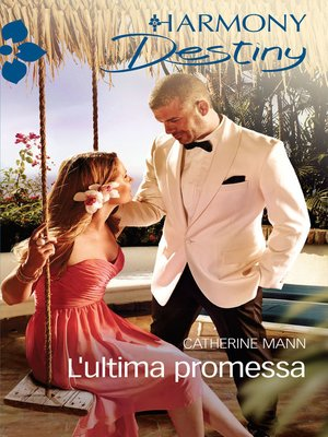 cover image of L'ultima promessa