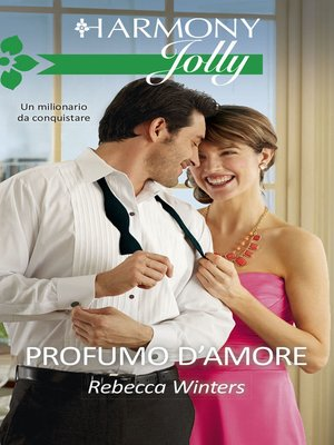 cover image of Profumo d'amore