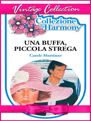 cover image of Una buffa, piccola strega