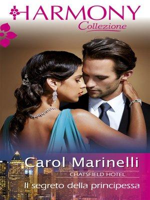 cover image of Il segreto della principessa
