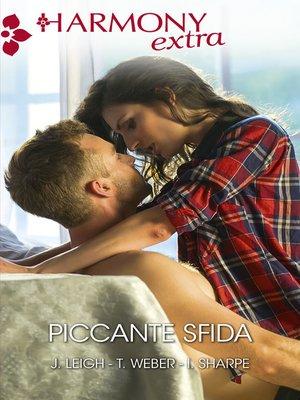 cover image of Piccante sfida