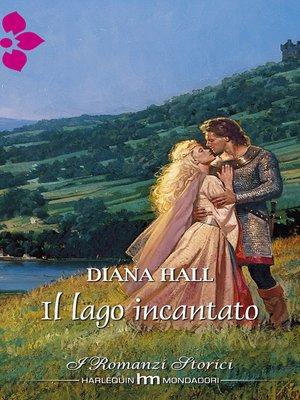 cover image of Il lago incantato