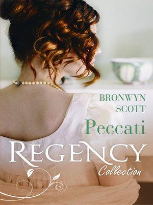 cover image of Peccati